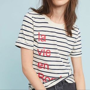 3 for $20 🦄 Anthropologie Sol Los Angeles Shirt